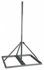 Non-Penetrating Roof Mount for Light Antennas EZ NP-60-125