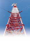 Rohn 80/90 Series 1000' Heavy Duty Broadcasting Towers