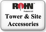 ROHN Tower Lighting and Accessories