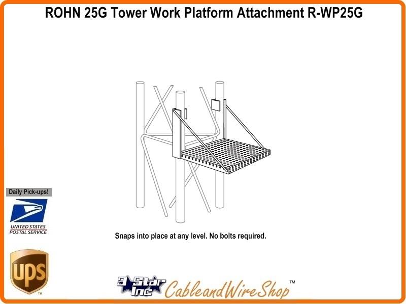 100+ Rohn Tower Parts – yasminroohi