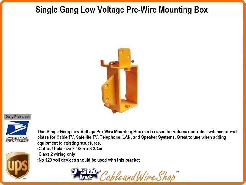 SKYLVB35_800x600t Which Wiring Is Used For Low Voltage on