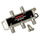 Antronix 1 GHz CMC2004H 4-Way Horizontal Splitter