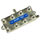 HOLLAND 8-Way Coaxial Cable Drop Splitter 1 GHz
